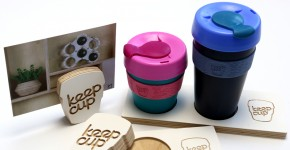 Marketting merchandise, Keep Cup