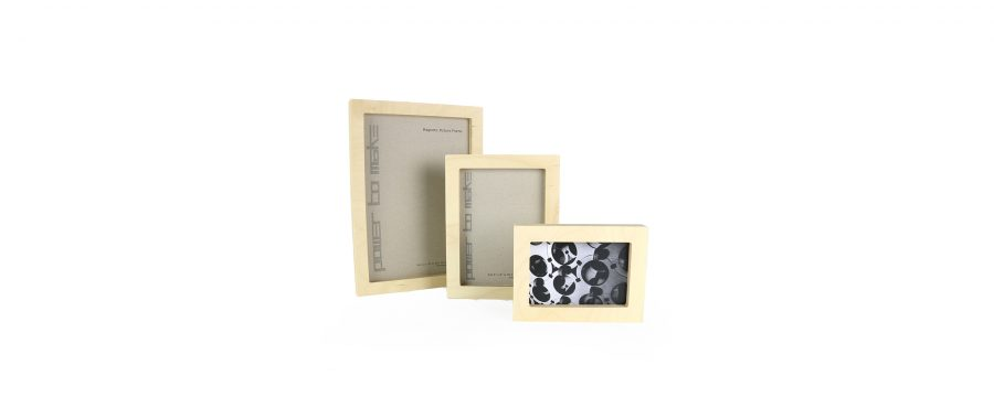 Picture Frame (Natural)